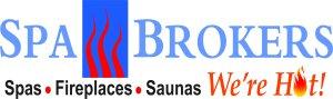 Spa Brokers logo