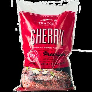 bag of cherry traeger pellet grill starters spa brokers