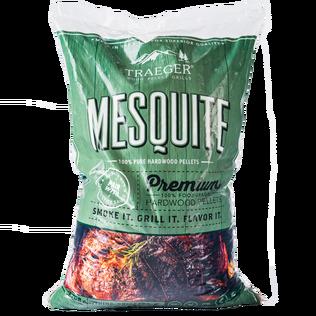 bag of traeger mesquite pellet grill starters spa brokers