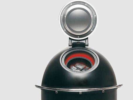 Heat Storing Sauna Heaters