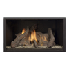 small photo of xtrordinair 31 DVI fireplace insert Spa Brokers