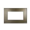 copper color xtrordinair 31 DVI fireplace insert Spa Brokers