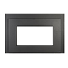 small photo of xtrordinair 33 DVI black fireplace insert Spa Brokers