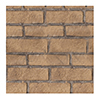 close up small photo of traditional bricks around a fireplace spa brokers