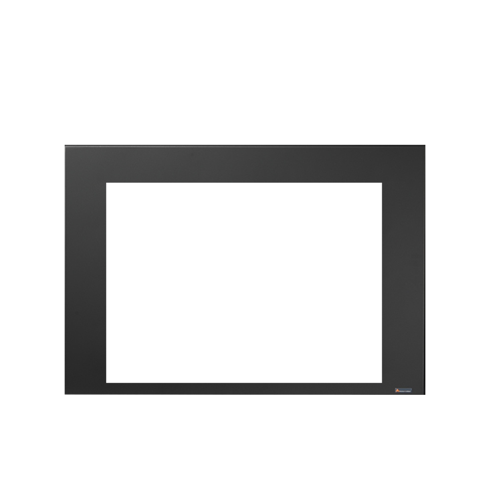 black simple xtrordinair gas fireplace insert spa brokers