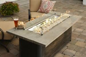 cedar ridge 1242 linear fire table spa brokers
