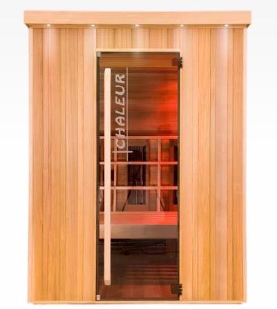 Alpha Sauna Infrared