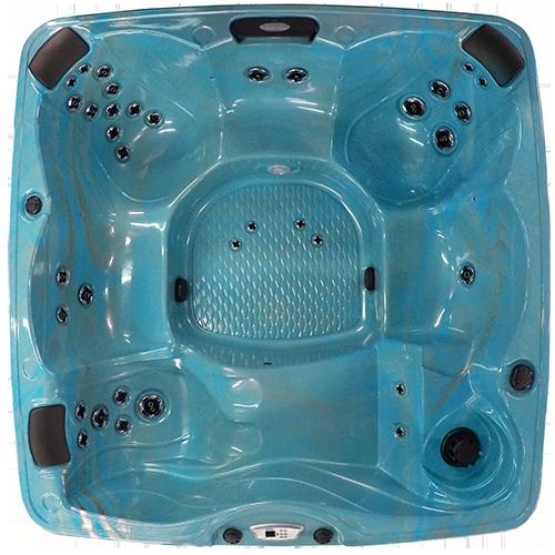 blue cal spas escape atlantic hot tub Spa Brokers