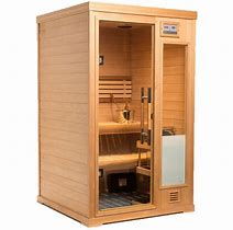 small image of finnleo portable sauna Spa Brokers