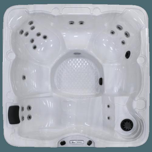 Cal Spas Patio Pacifica 722L Hot Tub spa brokers