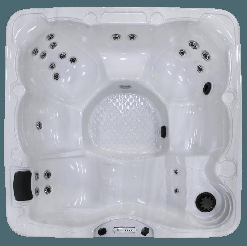Cal Spas Patio 722L Hot Tub