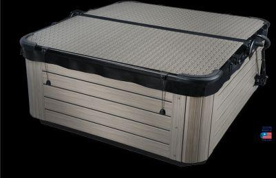 smart top hot tub cover Spa Brokers Denver