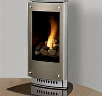 contemporary Paloma gas stove Spa Brokers