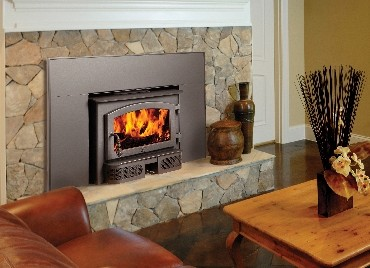 lopi wood insert 1250 fireplace spa brokers
